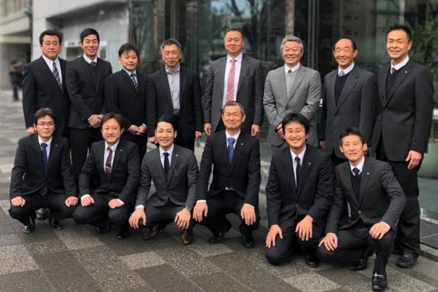 朝陽物産株式会社 コーポレートサイト
